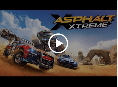 asphalt xtreme for pc