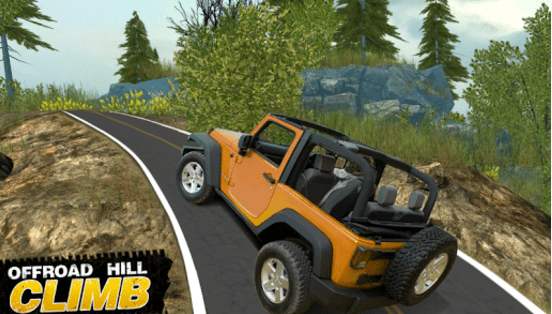 offroad racing hill climb for pc download