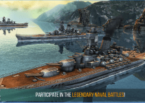 battle of warships for pc