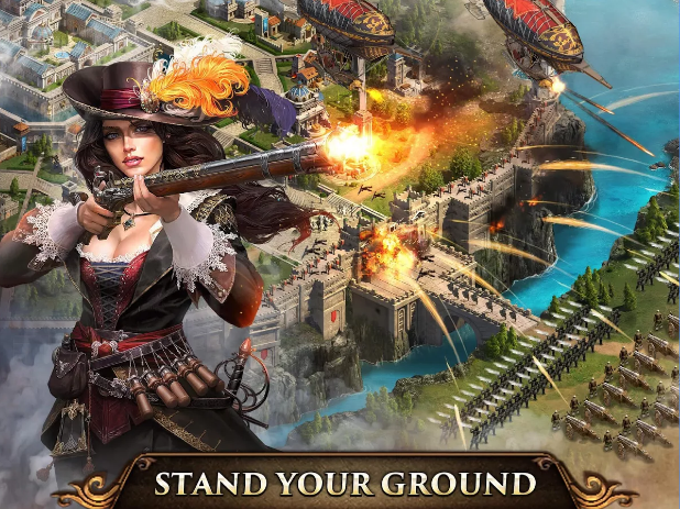download guns of glory for pc
