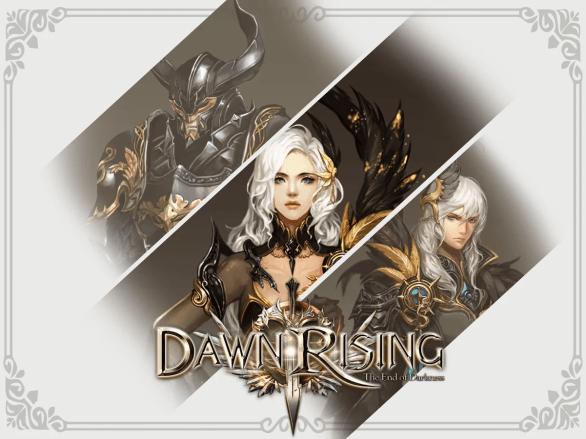 Dawn Rising For PC