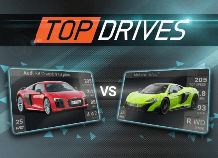 Top Drivesfor PC