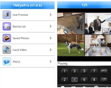 TMEyePro for PC