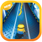Banana Minion Adventure Rush Legends Rush 3D For PC