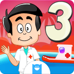 Doctor Kids 3 For PC