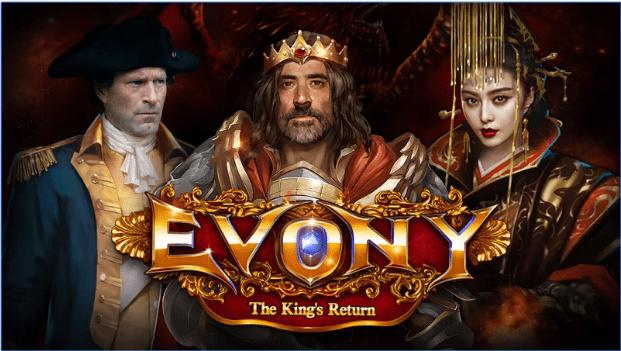 Evony: The King's Return for PC