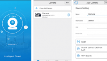 Download & Install P2P IPCamera for PC Windows | Apps PC Wiki