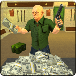 Bank Cash Security Van Robbery Plan Crime City For PC