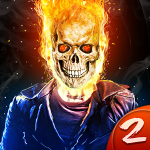 Ghost Ride 3D Season 2 For PC