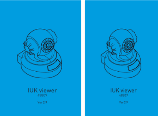 IUK Viewer for PC
