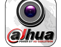 Dahua CCTV for PC