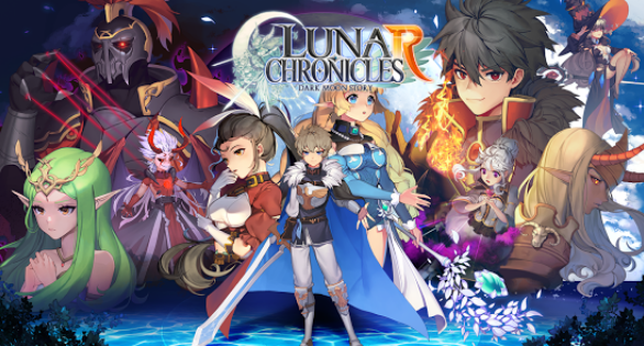 Luna Chronicles R for PC