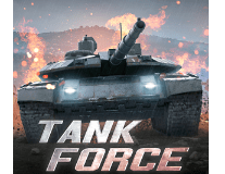 Tank Force Real Tank War Online for PC