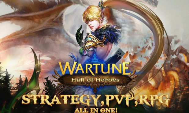 Wartune Hall of Heroes forPC