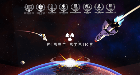 First Strike for PC