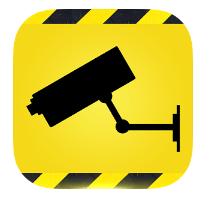 Surveillance App for PC