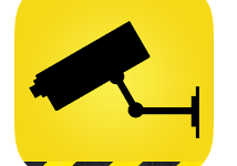 Surveillance App for PC