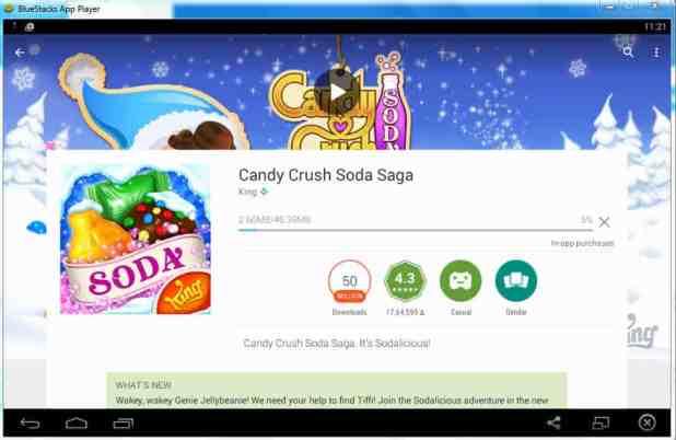 Candy Crush Soda img