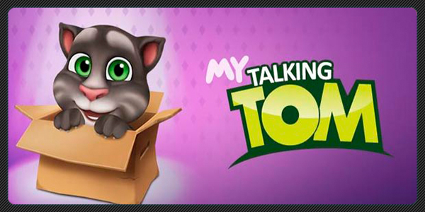 Mon Talking Tom