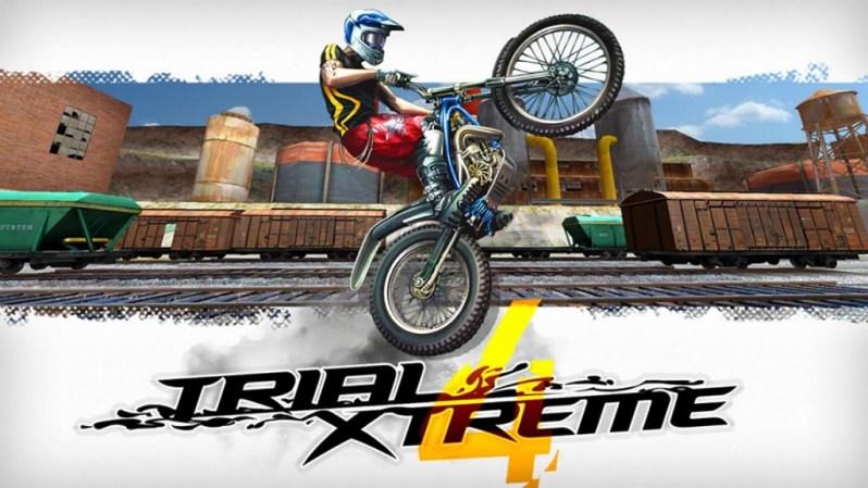 Trial Xtreme 4 Logo