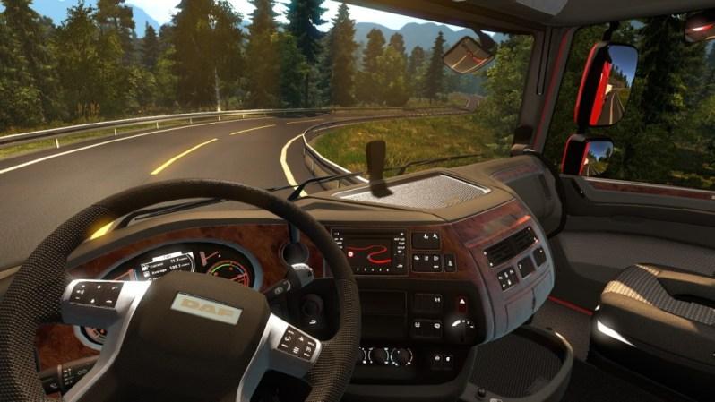 Euro Truck Simulator 2 img