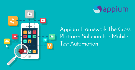 Appium Mobile Test Automation Framework