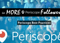 How to Get More Periscope Followers - Periscope Best Practices