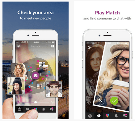 Coole dating-apps für android