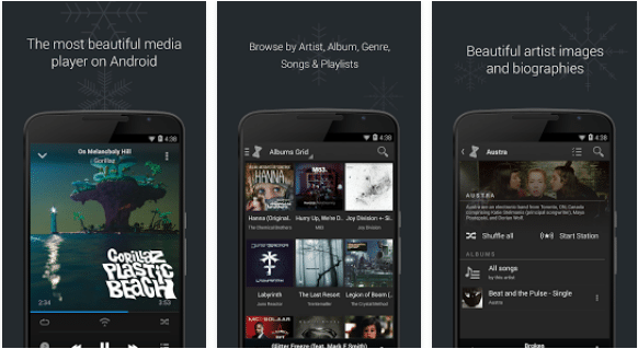 18 Best Android Music Player Apps for 2019 (Free & Paid)