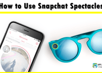 How to Use Snapchat Spectacles