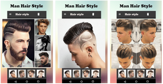 Best Hairstyle Apps 2019 For Men And Women To Try New Hair Style