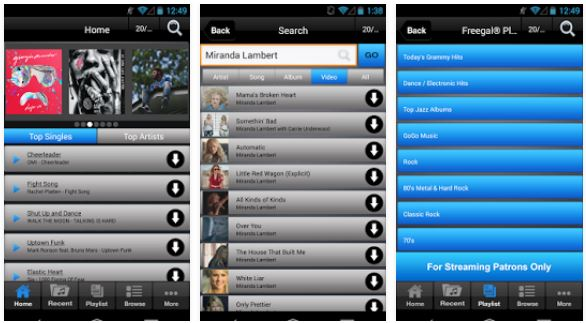 Best Music Downloader Apps for Android (Top 27 Free)