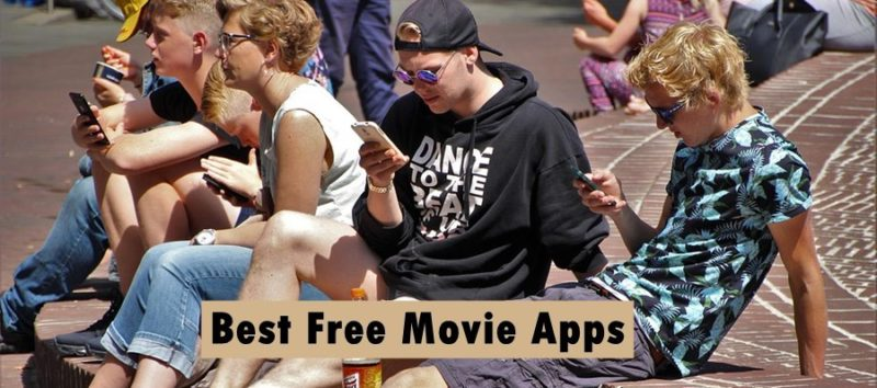 best free movie sites for iphone