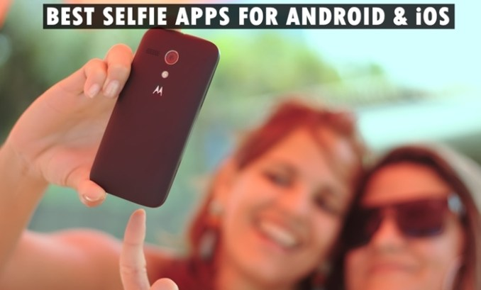 Best Selfie Apps for Android & iPhone