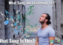 What Song am I Listening to?