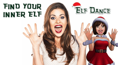 Elf Dance – Fun for Yourself
