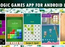 Best Logic Games App for Android and iOS