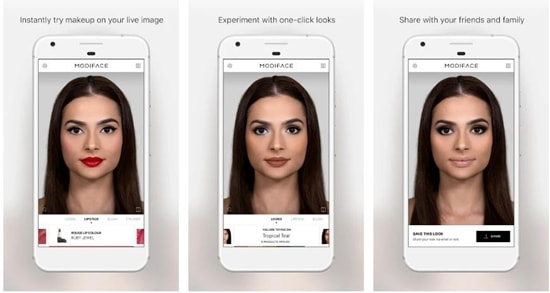 Apps to edit makeup pictures | How I Take and Edit Makeup Photos