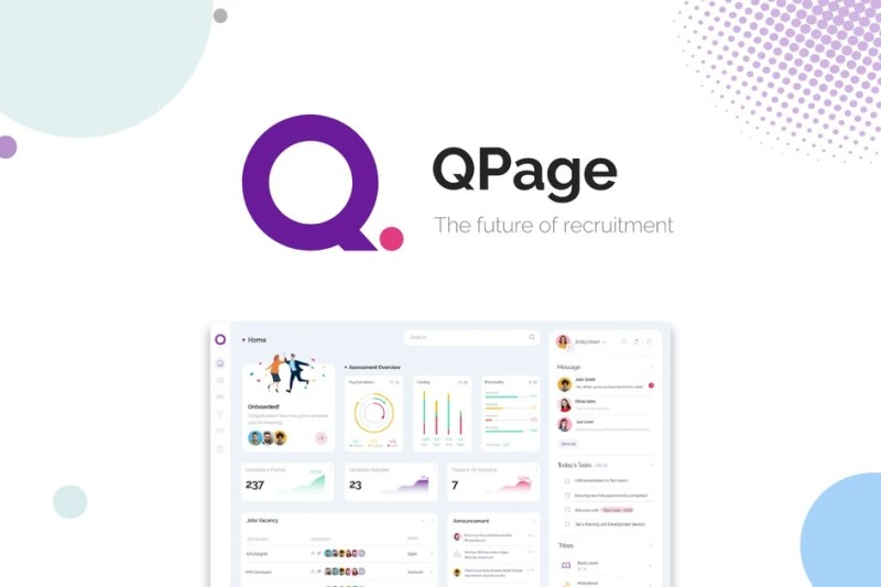 QPage   Exclusive Offer from AppSumo