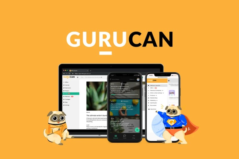 Gurucan   Exclusive Offer from AppSumo