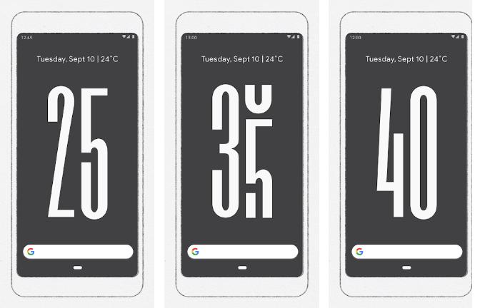Google создает платформу и приложения для цифрового детокса