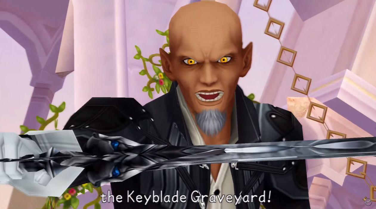 Image result for kingdom hearts villains