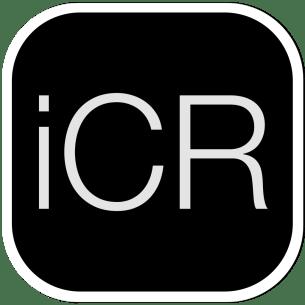 iCorner Radius Mac App icon.