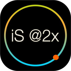 iScale @2x Mac App icon.