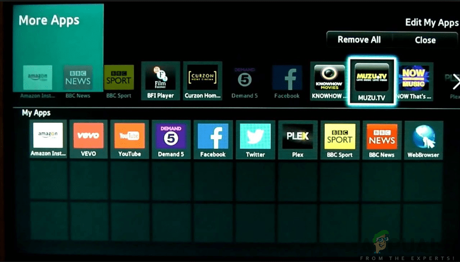 Toolbox for google play store helps fix a lot of minor issues to make it easier to use your apps. How To Side Load Apps On Smart Tv Hisense Appuals Com