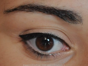 milani eye tech occhio