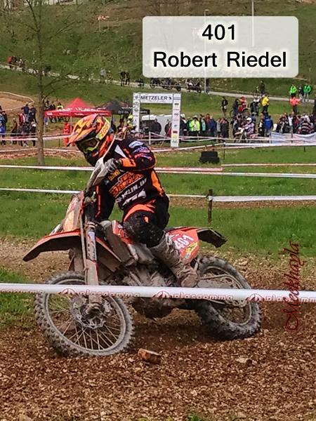 Robert Riedel