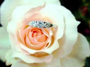 Diamante fidanzamento, origine e usi