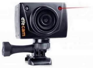 Eyecam videocamera full HD per sport e azione 3 Eyecam