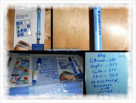 Staedtler: penne, colori e matite per durare all'infinito 1 articoli per la casa
